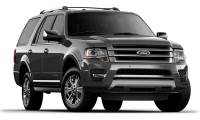 Full-Size SUV Rental