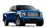 Full-Size Pickup Rental - Ford F-150 Crew Cab