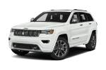 Mid-Size SUV Rental - Jeep Grand Cherokee