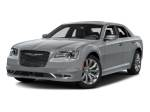 Luxury Rental - Chrysler 300