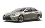Full Size Rental - Toyota Camry