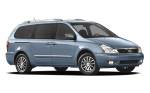 Mini-Van Rental - Kia Sedona