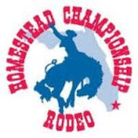 HOMESTEAD CHAMPIONSHIP RODEO