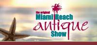 The Original Miami Beach Antique Show Jan.31 - Feb. 4, 2013
