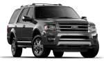 Full-Size SUV Rental - Ford Expedition EL