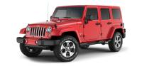 Company News: Now Available, Jeep Wrangler Sahara Unlimited