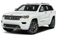 Company News: Reserve Now: The new luxurious 2018 Jeep Grand Cherokee Overland