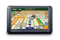 Company News: The GARMIN® StreetPilot®. Car navigation made easy.